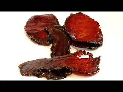 HOW TO MAKE CANDY BEER BACON