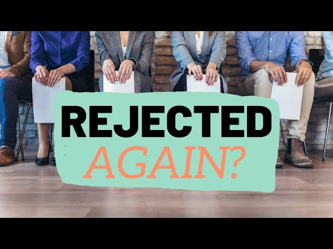 How to Handle Job Rejection - 5 Tips