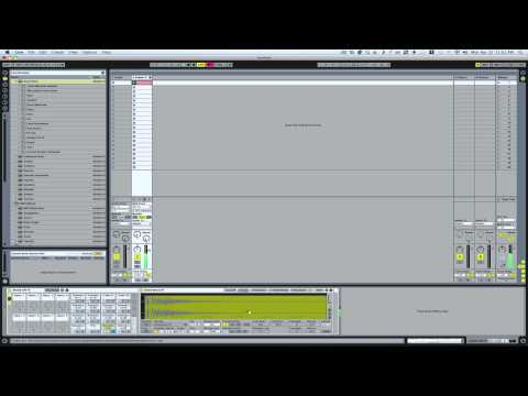 Ableton Tutorial: Humanize programmed drums | Ableton Tutorial | Making Drums