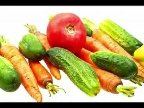 Healthy Food, a key to good health