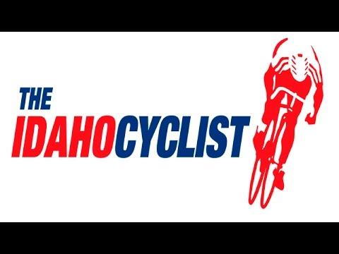 Who Is The Idaho Cyclist.  Bike Maintenance, Workouts, & Reviews.