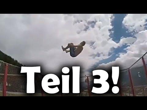 Ich reagiere auf eure Tricks 3! Quad back!!