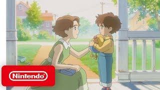 Ni no Kuni: Wrath of the White Witch - Launch Trailer - Nintendo Switch