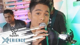 "BoybandPH sings ""Making Love Out of Nothing at All"""