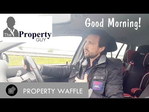 Property Waffle - Can You Get A Buy To Let Mortgage