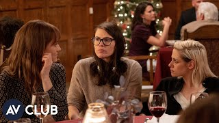 Happiest Season's Clea Duvall and Mary Holland on queer stories, happy endings
