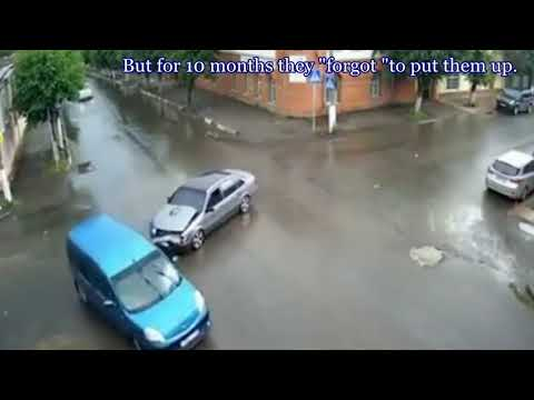 World s Most Dangerous Intersection In 2016  17 latest new today