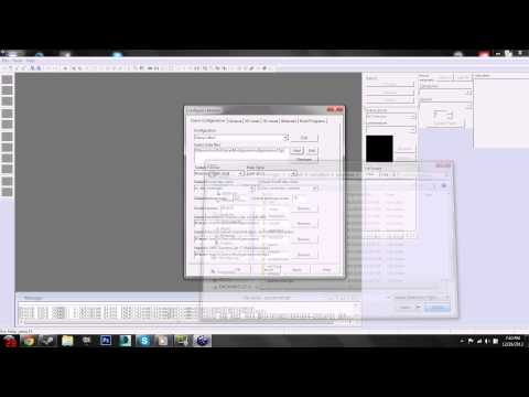 Hammer: How to configure hammer for Garry's Mod (2013)