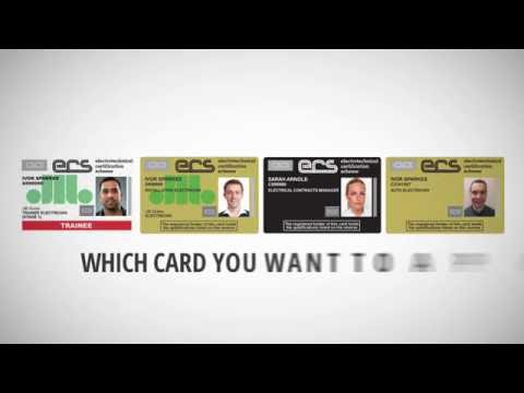 Applying for your first ECS card? Help & Advice