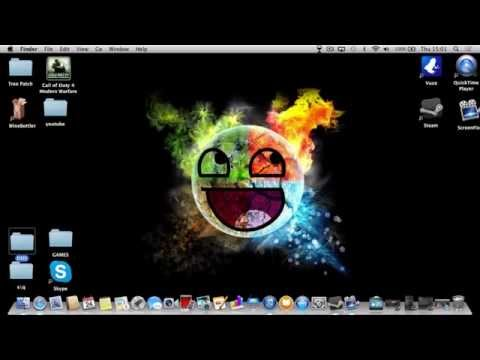 How To Open Exe Files On Mac Os X Free / How To Repair