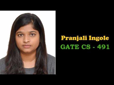88 Pranjali Raj Kumar Ingole AIR 491