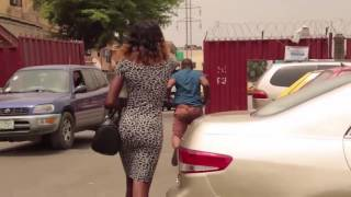 Nigerian Comedy Skit - I Know you are better than me