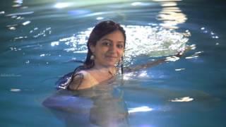 Mallu and tamil actress lakshmi menon t swiming videos leaked