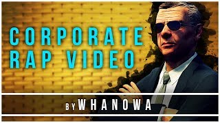 EVERY CORPORATE RAP VIDEO EVER [ GTA V Machinima |