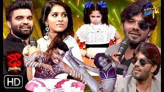 Dhee Champions   25th September 2019   Full Episode   ETV Telugu