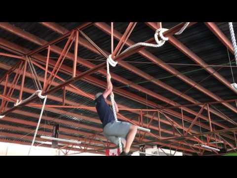 Super Power CrossFit, MEX