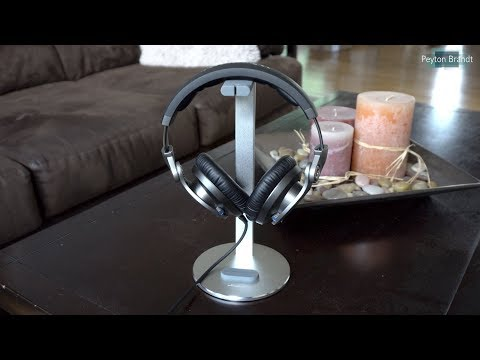 Anypro Headphone Stand Review