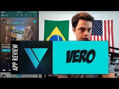 Vero - The true social media app