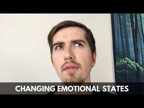 Changing Emotional States