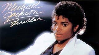 Download Michael Jackson - Thriller (Album) Video