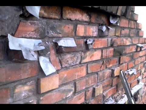 clinker brick project
