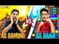 My Grandmaster Brother Call Me Noob 😡 आजा 1 vs 3 में !! Best Clash Squad Gameplay- Garena Free Fire