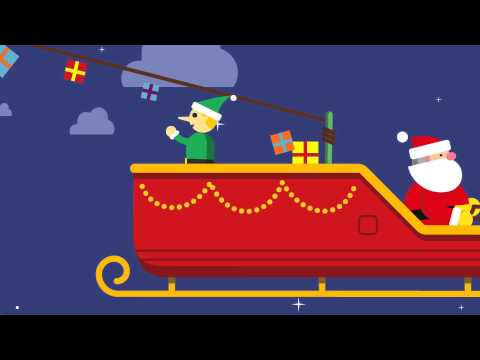 Santa Tracker: Present Reload