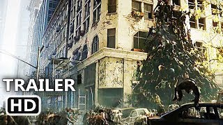 WORLD WAR Z Trailer (2018) Zombie Game HD