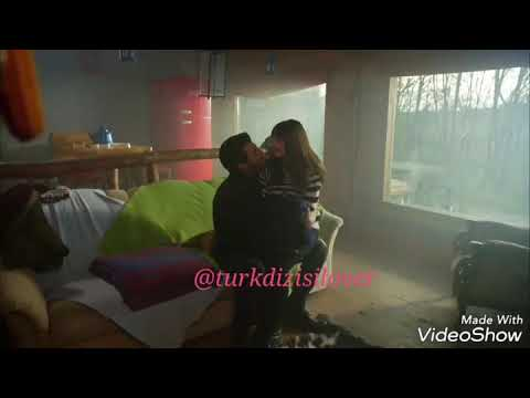 Dolunay 22: We should go honeymoon soon... (English & Indonesian Sub)
