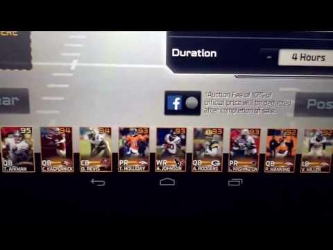 Madden 25 iOS (team)