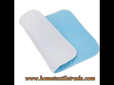 Home Waterproof Mattress Cover Protector
