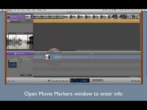 Build a Movie Soundtrack in GarageBand - 2 - Adding SFX