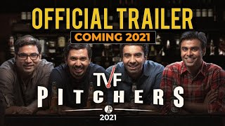 TVF Pitchers | SEASON 2 | FIRST TRAILER