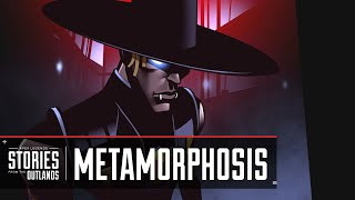 """Apex Legends   Stories from the Outlands – """"Metamorphosis"""""""