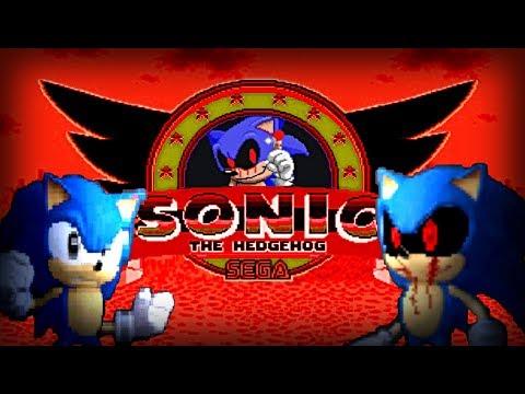 CAN SONIC STOP HIS TRUE NIGHTMARE?!?! | Sonic.EXE Nightmares Haunt