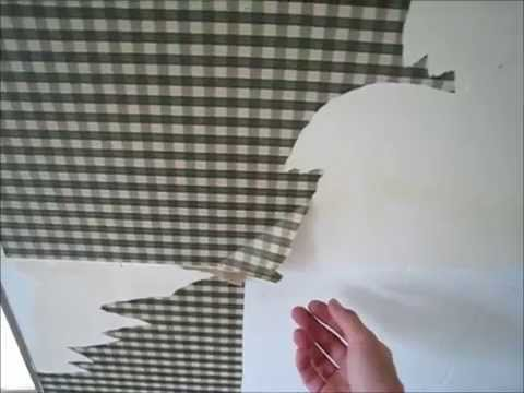 Home Improvement Tips How to Remove Old Wallpaper Off a Wall Using a Spray Bottle Water Vinegar take