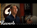 Jimmy Chamberlin on Crafting Drum Hooks for