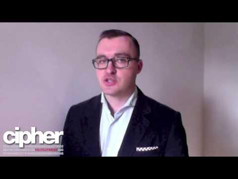 Handing In Your Resignation - Cipher Recruitment Video Blog