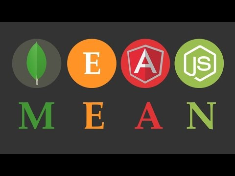 MEAN Stack App Part 6: User Registration Page, AngularJS Factory/Services, and ngAnimate