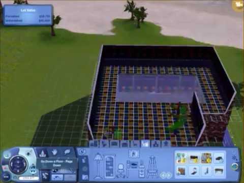 The Sims 3 Pets - Alien Escape