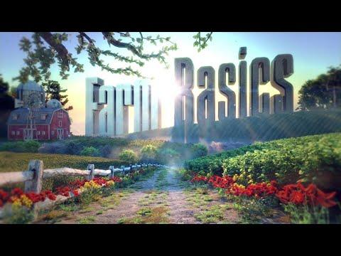 Farm Basics #1046 Herbicide Breakdown in Soil (Air Date 4-22-18)