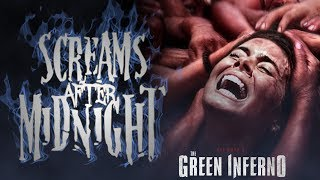 The Green Inferno (2015) Horror Movie Review/Discussion