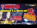 KKO REMEMBER CD ESPECIAL NÚMEROS 1