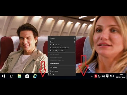 How to Fix Taskbar Not Hide Issue in Full Screen Mode for Windows PC