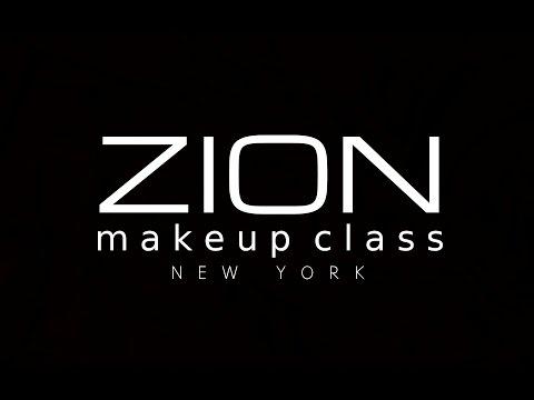 ZION MUA CLASS NYC