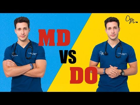 MD vs DO: What's the difference & which is better?