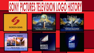 Sony Pictures Television Logo History updated Version