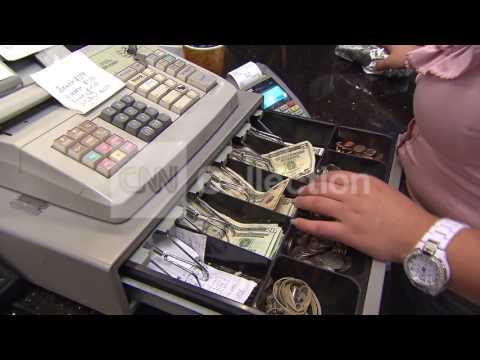 MONEY & CASH REGISTERS