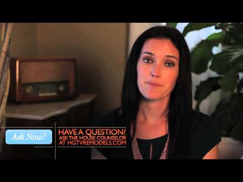 Choosing Color for Wood Floors and Cabinets - HGTV Remodels - House Counselor