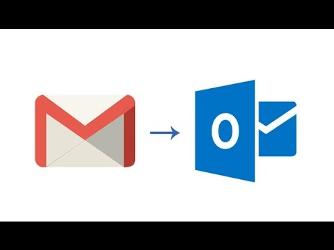 How to configure gmail in Outlook 2010/ 2013/ 2016